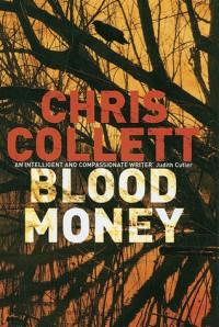 Blood Money - Chris Collett