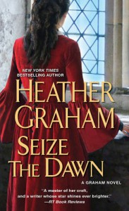 Seize the Dawn - Heather Graham