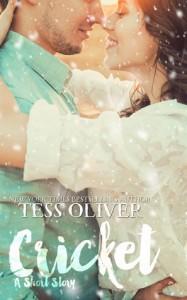 Cricket - Tess Oliver