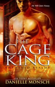 The Cage King - Danielle Monsch