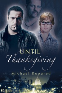 Until Thanksgiving - Michael Rupured