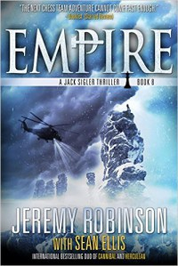 Empire - Jeremy Robinson