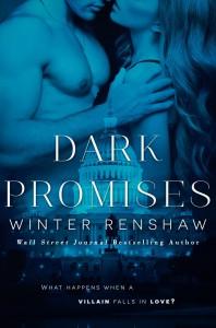 Dark Promises - Winter Renshaw