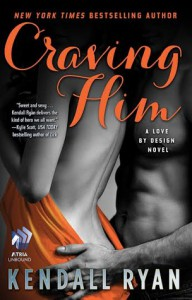 Craving Him - Kendall Ryan