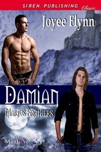 Damian - Joyee Flynn