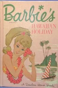 Barbie's Hawaiian Holiday - Betty Lou Maybee