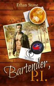 Bartender, PI - Ethan Stone