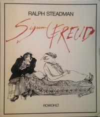 Sigmund Freud - Ralph Steadman