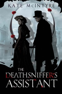 The Deathsniffer's Assistant - Kate McIntyre