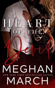 Heart of the Devil (The Forge Trilogy #3) - Meghan March