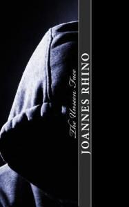 The Unseen Face - Joannes Rhino, Saria Bahria
