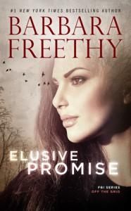 Elusive Promise - Barbara Freethy