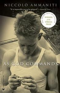 As God Commands - Niccolo Ammaniti