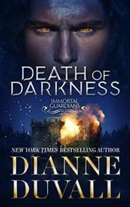 Death of Darkness - Dianne Duvall