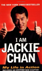 I Am Jackie Chan: My Life in Action - Jackie Chan, Long Cheng