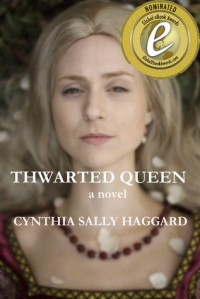 Thwarted Queen - Cynthia Sally Haggard