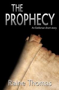 The Prophecy - Raine Thomas