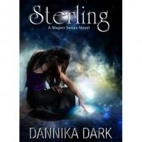Sterling (Mageri, #1) - Dannika Dark