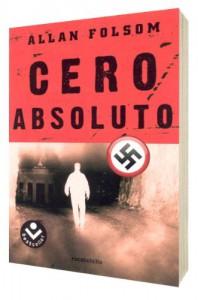 Cero Absoluto (Spanish Edition) - Allan Folsom