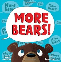 More Bears! - Kenn Nesbitt, Troy Cummings