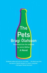 Pets, The - Bragi Olafsson