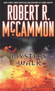 Mystery Walk - Robert R. McCammon