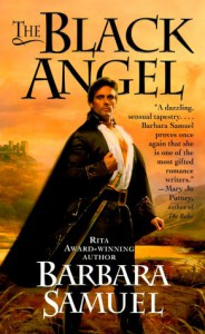The Black Angel - Barbara Samuel