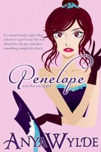 Penelope ( A Madcap Regency Romance ) - Anya Wylde