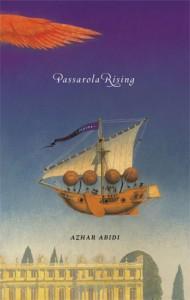 Passarola Rising - Azhar Abidi