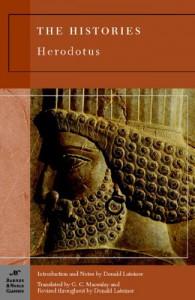 The Histories - G.C. Macaulay, G.C. Macauley, Donald Lateiner, David Lateiner, Herodotus