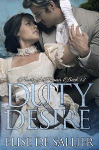 Duty and Desire - Elise de Sallier