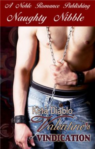 Valentine's Vindication - Keta Diablo