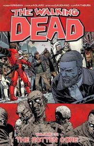 The Walking Dead, Vol. 31 - Charlie Adlard, Cliff Rathburn, Stefano Gaudiano,  'Robert Kirkman'