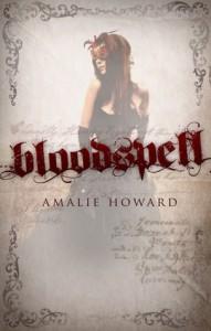 Bloodspell - Amalie Howard