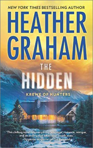 The Hidden - Heather Graham