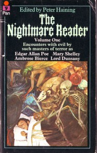 The Nightmare Reader - Peter Haining