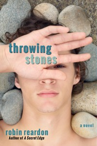 Throwing Stones - Robin Reardon