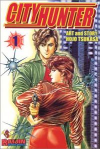 City Hunter Volume 1 - Tsukasa Hojo