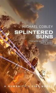 Splintered Suns - Michael Cobley