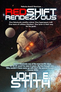 Redshift Rendezvous - John E. Stith
