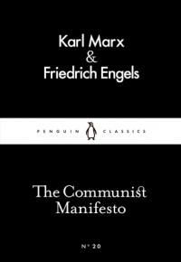 The Communist Manifesto (Little Black Classics #20) - Friedrich Engels, Karl Marx