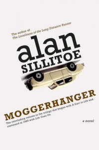 Moggerhanger: A Novel - Alan Sillitoe