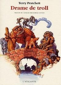 Troll Bridge - Terry Pratchett