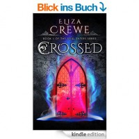 Crossed - Eliza Crewe