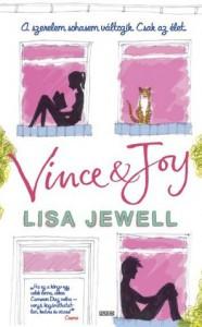 Vince és Joy - Lisa Jewell