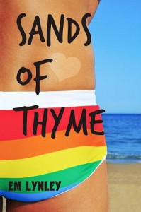 Sands of Thyme - E.M. Lynley