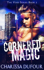 Cornered Magic (The Void Series Book 1) - Charissa Dufour