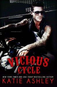 Vicious Cycle - Katie Ashley