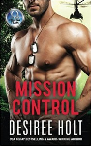 Mission Control - Desiree Holt