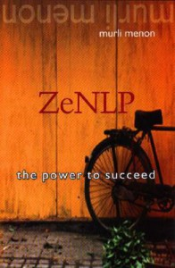 Zenlp: The Power to Succeed - Murli Menon